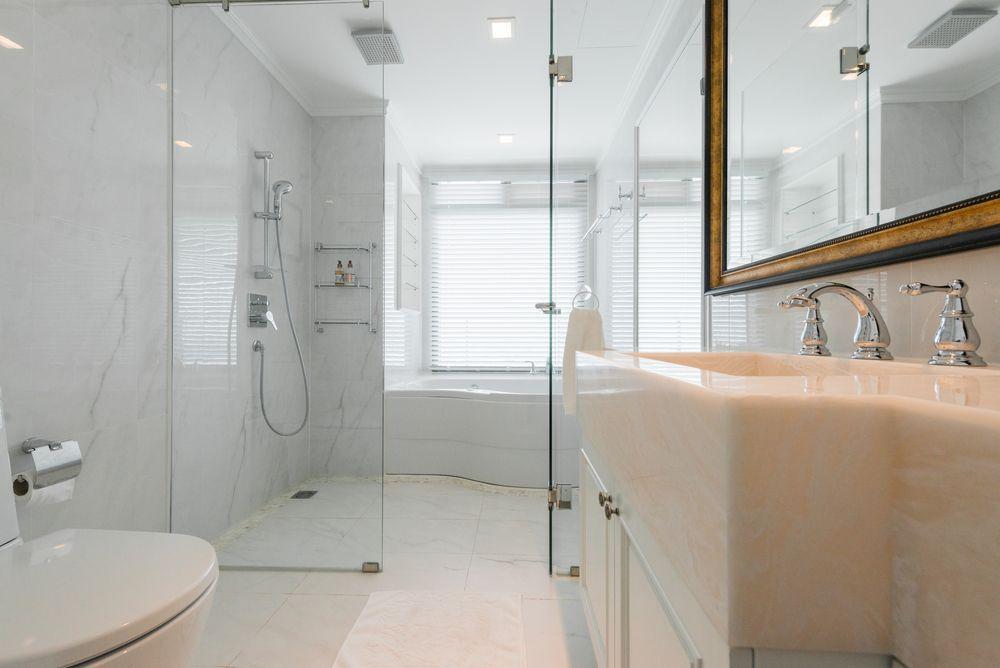 Bathroom remodeling made easy in los angeles california - Los angeles bathroom remodeling contractor ...