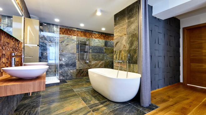 Bathroom Remodeling Made Easy In Los Angeles - California ...